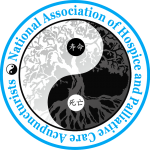 national association of hospice and pallative care acupuncturists logo