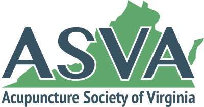 Acupuncture Society of Virginia logo