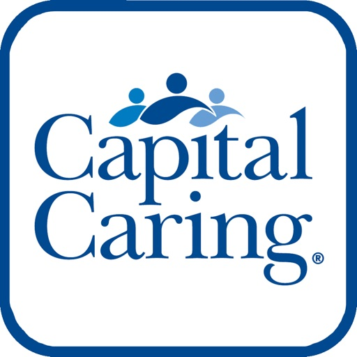 capital caring logo