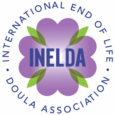 International End of Life Doula Assocation logo