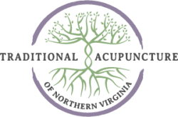 Traditional Acupuncture of Northern VA logo